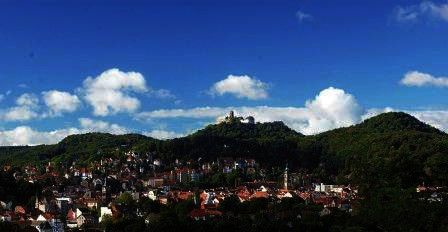 Eisenach_Panorama